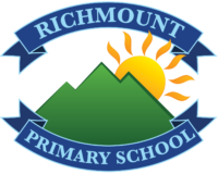 Richmount Primary School Logo